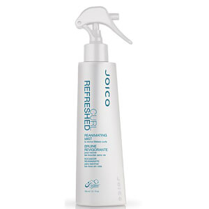 Joico Curl Refreshed Reanimating Mist to Revive Lifeless Curls (150ml).