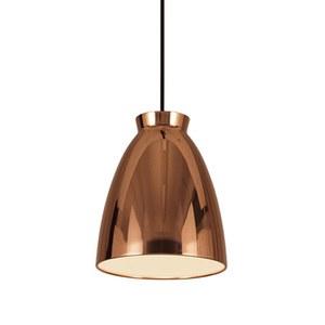 Dyberg Larsen Milano S Pendant Lamp - Copper