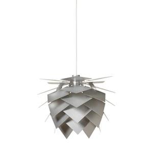 Dyberg Larsen XS Pineapple Pendant Lamp - Silver