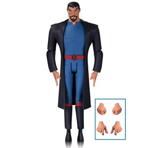 Justice League Gods and Monsters Actionfigur Superman