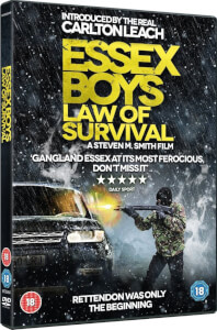 Essex Boys: Law Of Survival