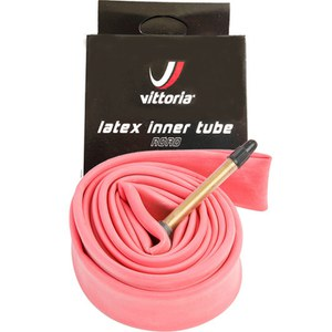 Vittoria Latex Road Inner Tube - Presta 51mm