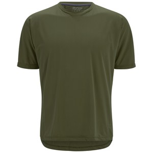 Sprayway Men's Santiago Technical T-Shirt - Olive