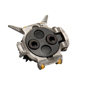 Speedplay SYZR Stainless Cleats