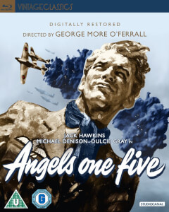 Angels One Five