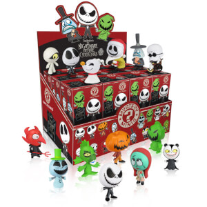 Disney The Nightmare Before Christmas: Mystery Minis