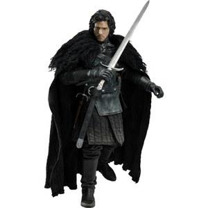 ThreeZero Game of Thrones Jon Snow 1:6 Scale Figure