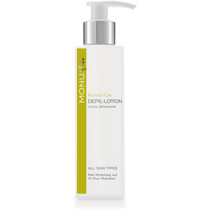 MONUspa Depil Lotion (180 ml)