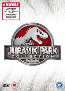 Jurassic Park Colección