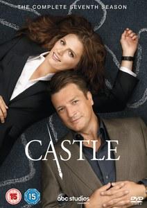 Castle - Series 7