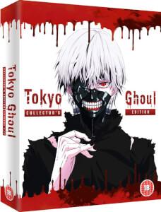 Tokyo Ghoul - Season 1 - Collector's Edition