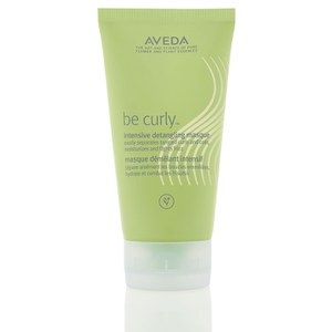 Aveda Be Curly™ Masque démêlant intensif format voyage (150ml)