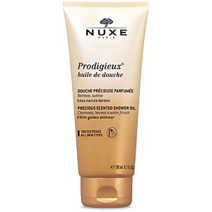 Prodigieux® Shower Gel 200ml