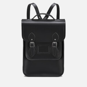 The Cambridge Satchel Company Women's Portrait Backpack - Black