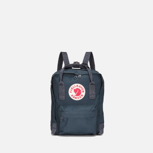 Fjallraven Kanken Mini Backpack - Navy