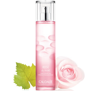 Caudalie Rose De Vigne Fresh Fragrance (50ml)