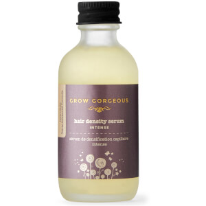 Grow Gorgeous Hair Density Serum Intense (60ml)