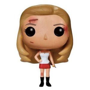 Buffy the Vampire Slayer Injured Buffy Limited Edition Exclusive Pop! Vinyl Figure