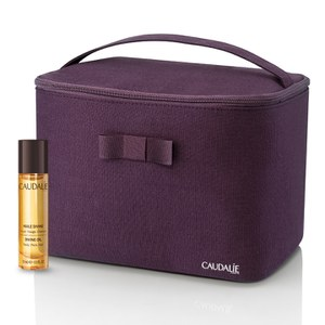 Caudalie Vanity Case (Including Divine Oil) (15ml) - GWP