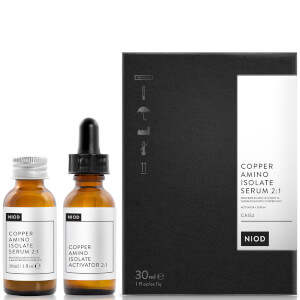 NIOD Copper Amino Isolate Serum 1.00% (30ml)