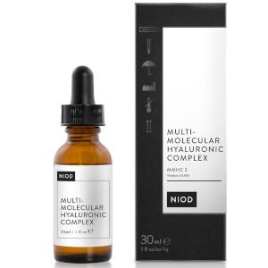 Complexo Hialurónico Multi-molecular da NIOD(30 ml)