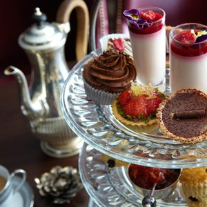 Luxury Afternoon Tea for Two