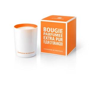 Compagnie de Provence Extra Pur Candle - Orange Blossom (180g)