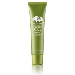 Crema CC Origins Smarty Plants™ SPF20 (40ml)