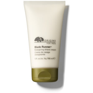 Origins Blade Runner Energizing Shave Cream 150ml