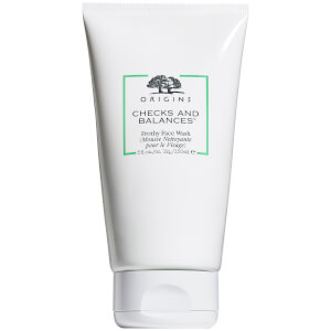 Origins Checks and Balances™ soin nettoyant facial moussant (150ml)