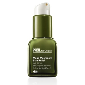 Origins Dr. Andrew Weil for Origins Mega-Mushroom Skin Relief Eye Serum 15ml