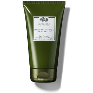 Agente de Limpeza Facial Dr. Andrew Weil for Origins Mega-Mushroom Skin Relief da Origins 150 ml