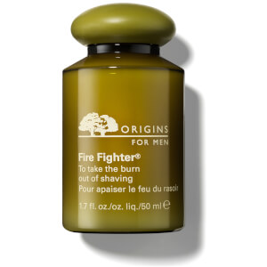 Balsam po goleniu Origins Fire Fighter 50 ml