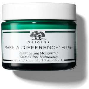 Hidratante Rejuvenescedor Make A Difference Plus+ da Origins 50 ml