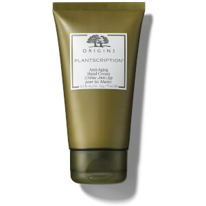 Crema de manos antiedad Origins Plantscription (75ml)