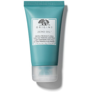 Origins Zero Oil Oil-Free Lotion med Saw Palmetto & Mint 50 ml