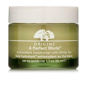 Origins A Perfect World lotion hydratante antioxydant du thé blanc (50ml)