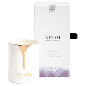NEOM Organics Tranquillity Intensive Skin Treatment Kerze (140g)