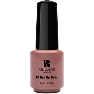 Red Carpet Manicure Re-Nude - Beige Nude Crème (9ml)
