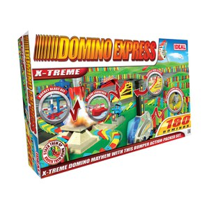 John Adams Domino Express X-Treme Game