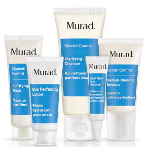 Kit anti-imperfecciones 30 días Murad Blemish Control