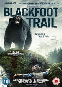Blackfoot Trail