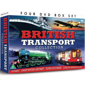 British Transport Collection