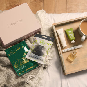 lookfantastic Beauty Box Subscription