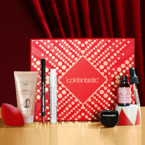 Lookfantastic Beauty Box-abonnement