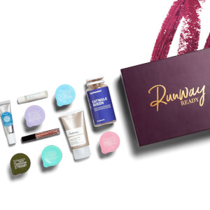 Подписка на Lookfantastic Beauty Box