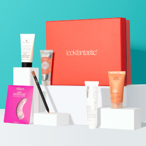 Lookfantastic Beauty Box Subscription - 3 Month