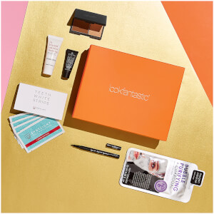 lookfantastic Mystery Beauty Box 2018