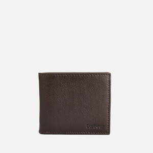 Barbour Men's Standard Wallet - Brown