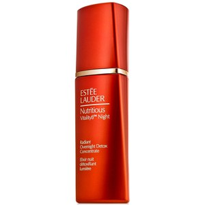 Estée Lauder Nutritious Vitality8 Night Radiant Overnight Detox Concentrate 30ml